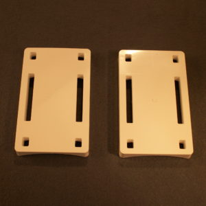 Stair Round Column Adapter Kit