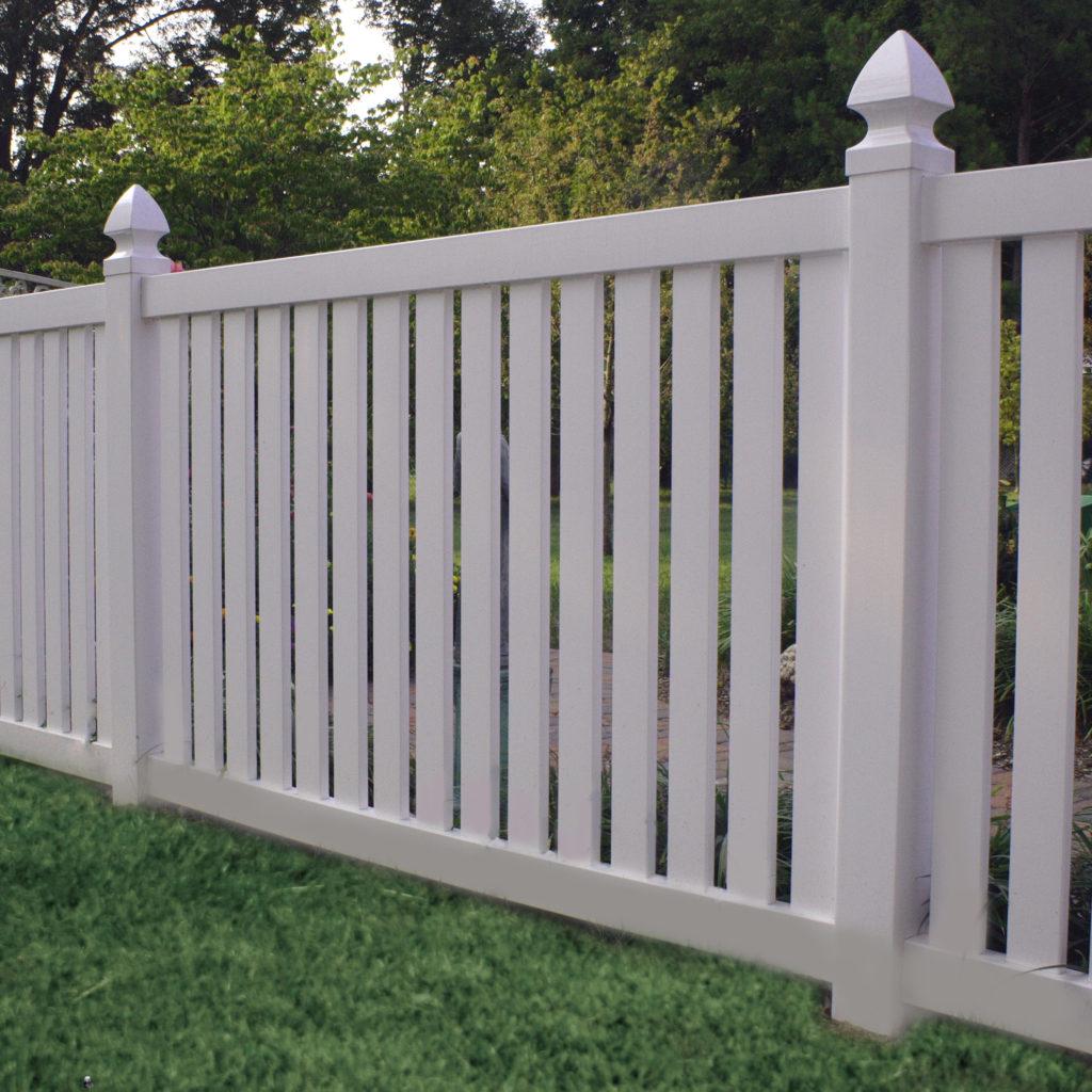 For Custom Fence